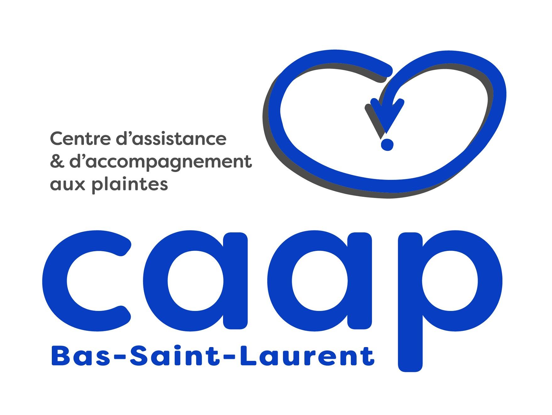 Centre d'assistance et d'accompagnement aux plaintes du Bas-Saint-Laurent (CAAP BSL)
