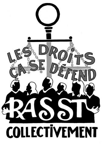 Regroupement des assistéEs sociaux du Témiscouata (RASST)