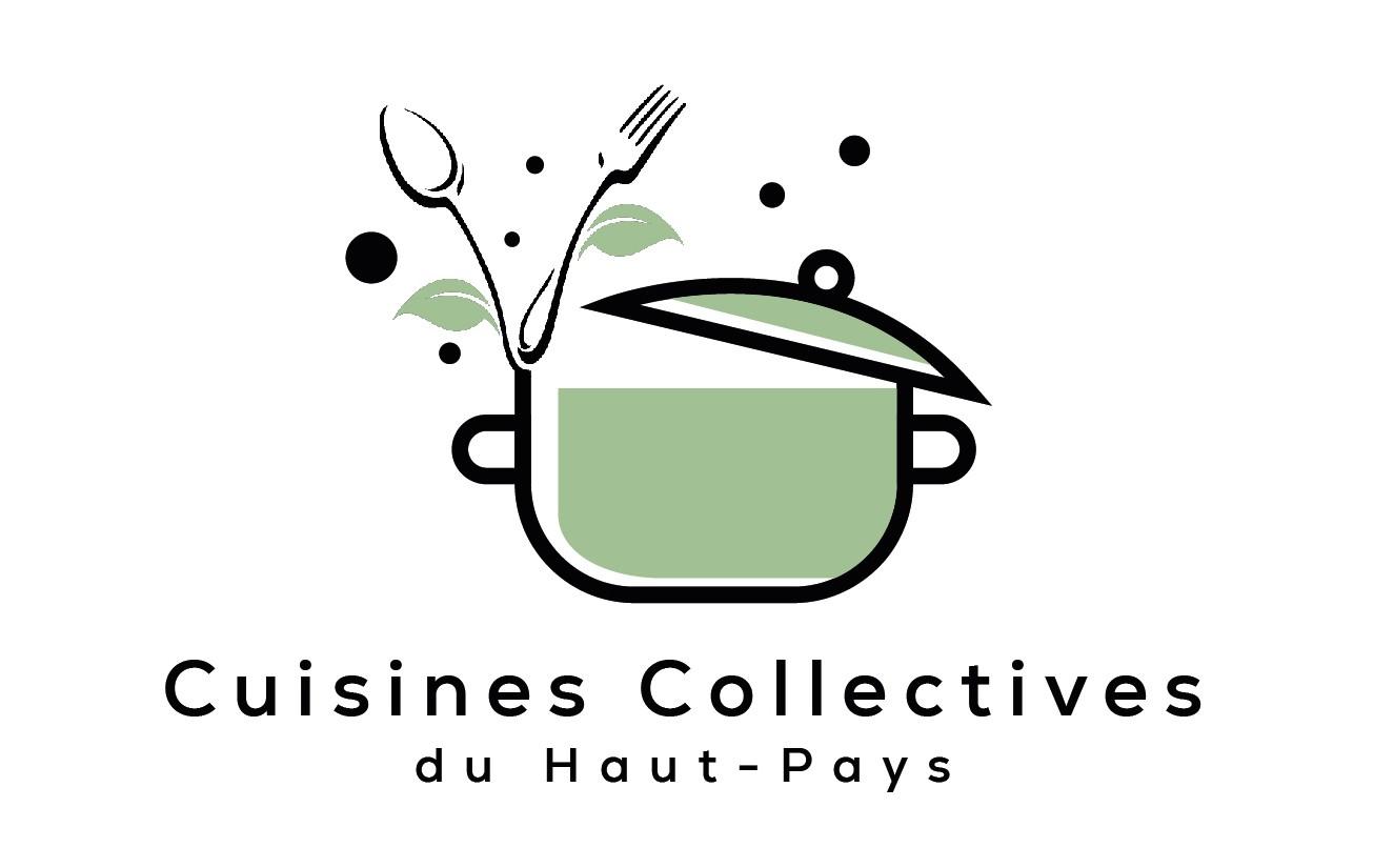 Cuisines collectives du Haut-Pays